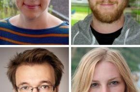 dpa Deutsche Presse-Agentur GmbH: Ausgezeichneter journalistischer Nachwuchs: dpa news talent 2014 ist entschieden