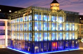 ZKM Karlsruhe: ZKM - Die Sieger des AppArtAward 2014 stehen fest - Große Preisverleihung am 11. Juli