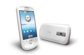 Vodafone GmbH: HTC Magic mit Android-Betriebssystem von Google demnächst exklusiv bei Vodafone