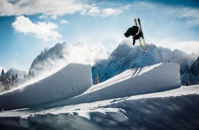 Russbacher Schilift GesmbH & Co: Langeweile war gestern - Spaß und Gaudi in der Skiregion Dachstein West