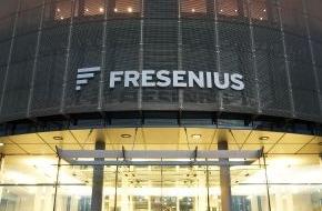 Fresenius SE & Co. KGaA: Fresenius glänzt mit hervorragenden Ergebnissen im ersten Halbjahr 2011 (mit Bild)