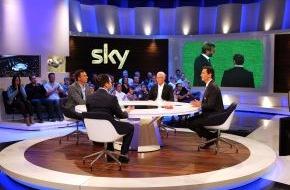 Sky Deutschland: Endlich wieder Königsklasse: BVB gegen Galatasaray am Dienstag live nur bei Sky