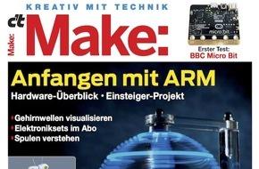 Make: Einfachs Nachbau-Projekt aus dem Make-Magazin / Die Baumarkt-Flöte