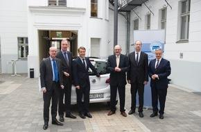 Zentralverband Deutsches Kraftfahrzeuggewerbe: Gas als Kraftstoff soll weiter steuerlich gefördert werden