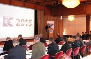 Presse- und Informationszentrum Marine: Internationale Experten diskutieren über maritime Sicherheit in Kiel