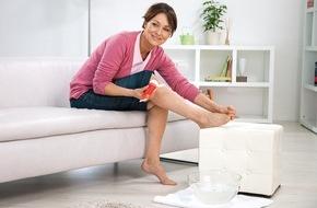 medi GmbH & Co. KG: Wichtig ist die regelmäßige Pflege / Die Haut: Multifunktionsorgan mit Ansprüchen