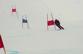 Training zum AUDI FIS Weltcup-Opening 2016 - VIDEO