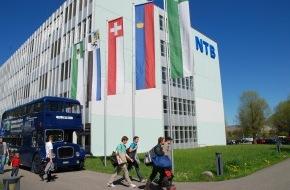 NTB Interstaatliche Hochschule für Technik: Studien-Infotag am 2. März 2013 in Buchs: Mit Ingenieurstudium abheben zum Erfolg (Bild)