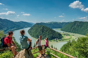 Best Trails of Austria: Wanderherbst auf den Best Trails of Austria