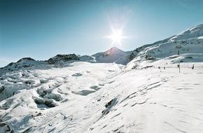 BKW Energie AG: Efficacité énergétique et sports de neige: Saastal Bergbahnen AG et BKW s'engagent en faveur de la durabilité