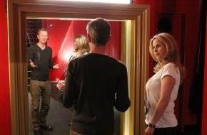 """ZDFneo: Selbstgespräche in ZDFneo / Drehbeginn für Personality-Doku """"Michael Kessler ist ..."""" (FOTO)"""