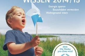 MOLL bauökologische Produkte GmbH: Neues Planungs- und Sanierungshandbuch zur perfekten Dichtung der Gebäudehülle / pro clima WISSEN 2014/15 ab sofort verfügbar