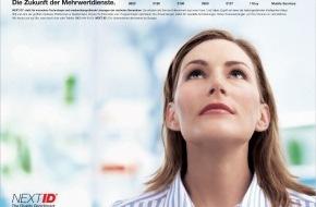 mr. next id GmbH: Aus Talkline ID wird Next ID: Aufbruch in die Zukunft