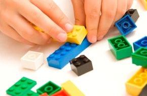 LEGO GmbH: Kinder bauen Zukunft / LEGO Gruppe veranstaltet Bauwettbewerb für Kinder aus aller Welt