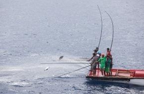 Migros-Genossenschafts-Bund: Migros: Dosen-Thunfisch mit gutem Gewissen konsumieren
