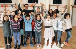 Ernsting's family GmbH & Co. KG: Ernsting's family Kids Chor Förderung: Gewinner-Grundschulen stehen fest