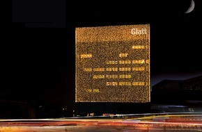 Interessengemeinschaft Zentrum Glatt: Das Glatt - erfolgreich ins Jubiläumsjahr