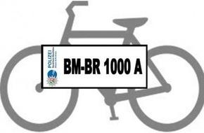 Polizeipressestelle Rhein-Erft-Kreis: POL-REK: Kein Fahrrad ohne Kennzeichen - Brühl/Hürth/Wesseling