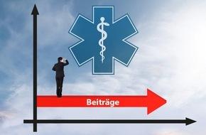 Debeka Versicherungsgruppe: Debeka: Private Krankenversicherung auch 2016 mit stabilen Beiträgen / Beiträge sinken im kommenden Jahr sogar leicht