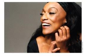 Migros-Genossenschafts-Bund Direktion Kultur und Soziales: Einziges Schweizer Konzert der grossen Operndiva  Jessye Norman mit Jazzprogramm am 4. September 2012 in der Tonhalle Zürich