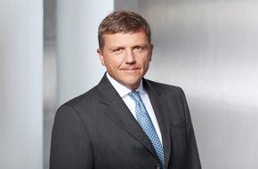 Fresenius SE & Co. KGaA: Stephan Sturm, Vorstandsvorsitzender von Fresenius