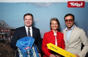 Tirol Werbung: Tiroler Tourismus: Gedämpfte Freude über positive Winterbilanz