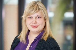 news aktuell GmbH: news aktuell verstärkt Marketingteam mit Paulette van Heel