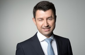 Franke Group: Franke Gruppe ernennt Thomas Meier zum neuen Leiter von Franke Coffee Systems