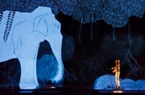 Migros-Genossenschafts-Bund Direktion Kultur und Soziales: Vom 24. April bis 17. Mai 2014 tanzt die Welt in 35 Schweizer Städten. / Migros-Kulturprozent Tanzfestival Steps 2014