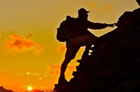 ALPBACHTAL SEENLAND Tourismus: 24 Stunden Abenteuer in Bergschuhen