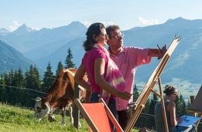 Kreativ Reisen Österreich: Kreativ-Urlaube für inspirierende Auszeiten