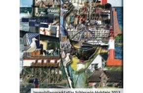 LBS Bausparkasse Schleswig-Holstein-Hamburg AG: Immobilien an Nord- und Ostsee bis zu 43 Prozent teurer / 17.830 Euro pro Quadratmeter auf Sylt