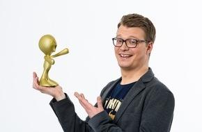 RTL II: Comedy Clip-Club - Der schrägste Clip gewinnt