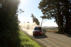 Skoda Auto Deutschland GmbH: APRC: SKODA Teams reisen nach Doppelsieg selbstbewusst nach Neukaledonien