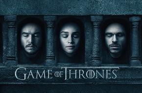 """Sky Deutschland: Sky On Demand präsentiert """"Game of Thrones - Das Lied von Eis und Feuer"""" Staffel sechs"""