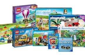 Migros-Genossenschafts-Bund: Migros senkt Preise von Spielwaren