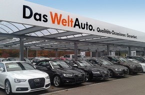 AMAG Automobil- und Motoren AG: Les garages AMAG réagissent à la situation de l'euro - Primes allant jusqu'à 10 000 francs proposées immédiatement