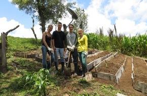 Experiment e.V.: Nachfolge in Ecuador gesucht! / Bis zum 8. August für geförderten Freiwilligendienst mit Experiment e.V. bewerben