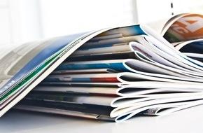 Onlineprinters GmbH: diedruckerei.de weitet Blitzdruck-Angebot auf Broschüren aus / Prozessoptimierungen ermöglichen Druck und Versand am Tag der Bestellung