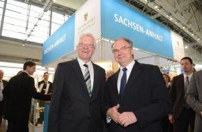 IMG - Investitions- und Marketinggesellschaft Sachsen-Anhalt mbH: High-Tech trifft Innovation
