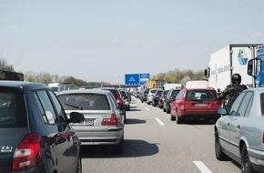 ADAC: Staus, Sperren und Kontrollen rund um den G7-Gipfel / Autofahrer sollten Großraum Garmisch zwischen dem 6. und dem 8. Juni meiden / ADAC empfiehlt Urlaubern großräumige Umfahrung