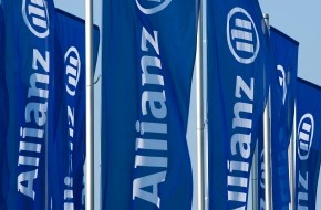 Allianz Suisse: Allianz Suisse poursuit sur sa lancée au 3e trimestre (IMAGE/DOCUMENT)