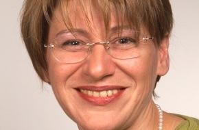 VSE / AES: VSE besetzt wichtige Kaderstelle: Elisabeth Boner wird neue Kommunikationsleiterin
