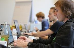 dpa Deutsche Presse-Agentur GmbH: Hackers welcome! next media accelerator startet Media-Hackathons mit ARD, NDR und der Mittelbayerischen Zeitung