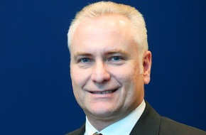 Ford-Werke GmbH: Dr. Clemens Doepgen in die Geschäftsführung der Ford-Werke GmbH berufen