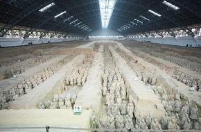 ZDFinfo: Nicht zum ersten Mal Weltmacht: ZDFinfo beleuchtet Chinas frühe Dynastien