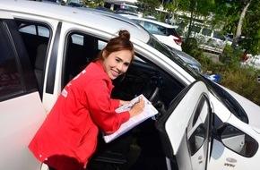 billiger-mietwagen.de: Kundenzufriedenheit mit Autovermietern bei billiger-mietwagen.de gestiegen
