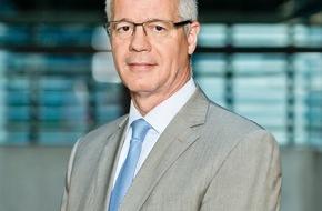 ARD Das Erste: Das Erste / Rainald Becker ab 1. Juli 2016 neuer ARD-Chefredakteur - Thomas Baumann wechselt in das ARD-Hauptstadtstudio