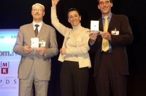 Swiss Marketing SMC/CMS: Marketing Trophy 2003: Les gagnants