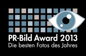 news aktuell (Schweiz) AG: Die besten PR-Bilder des Jahres: Bewerbungen für den PR-Bild Award 2013 noch bis am 14. Juni